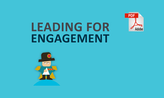 Leading-For-Engagement